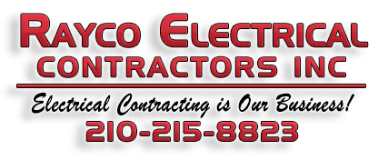 Rayco Electrical Contractor San Antonio